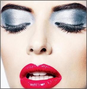 maquillage,surdose