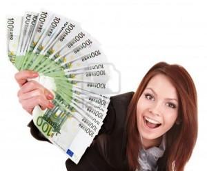 argent femme